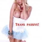 Trans passive per sesso al telefono!