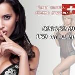 Linea erotica Svizzera